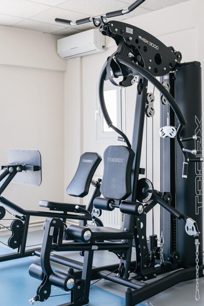 Μηχανήματα άσκησης Active Physio