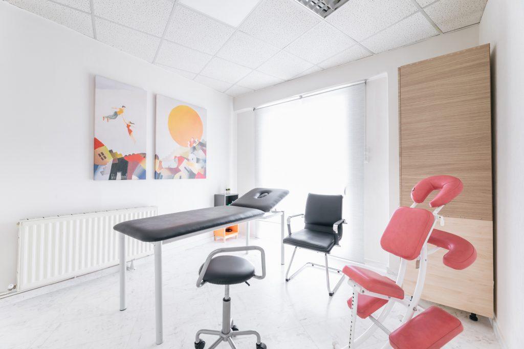 Δωμάτιο θεραπείας Active Physio