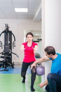 Χονδροπάθεια επιγονατίδας - Αντιμετώπιση με άσκηση